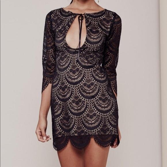 f3b61bc7b39e1 For Love And Lemons Dresses | For Love Lemons Rosalita Dress | Poshmark